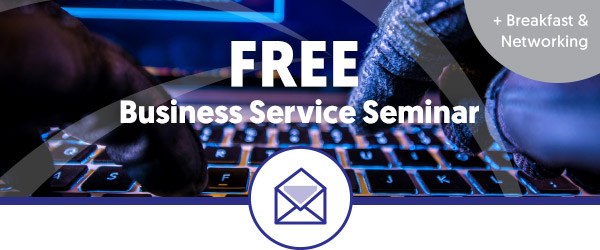 FREE Business Services Seminars
