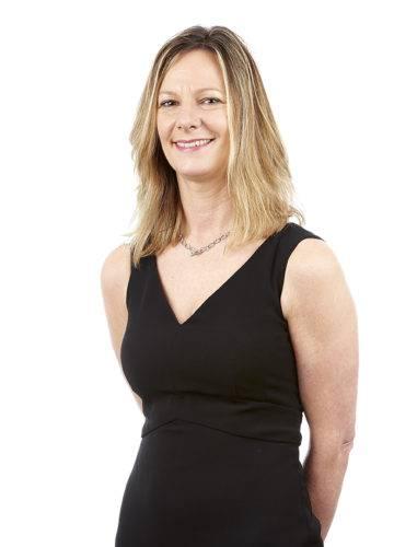 Angela Thorp