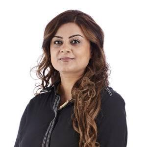 Asma Iqbal