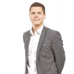 Daniel Krigers