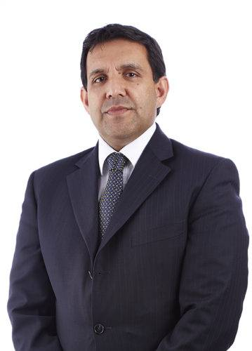 Kumer Ali