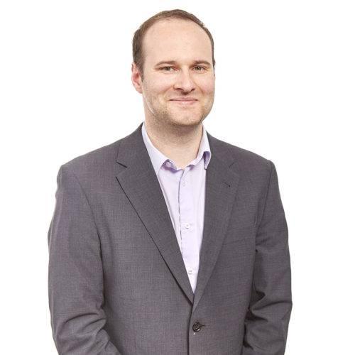 Nils O'Donoghue