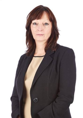 Susan McKee