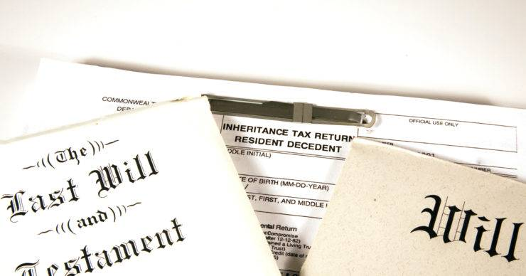 Making a Will – What You Need to Know