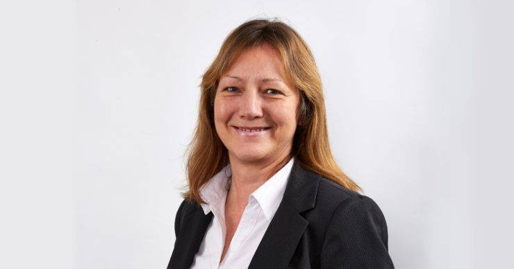 Employment Department's Sarah Wood completes Post-Graduate diploma in HR Management