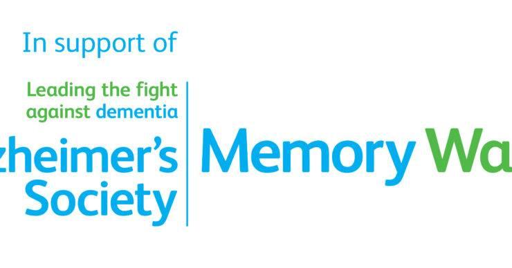 Memory Walk – Raising Funds for Dementia Research