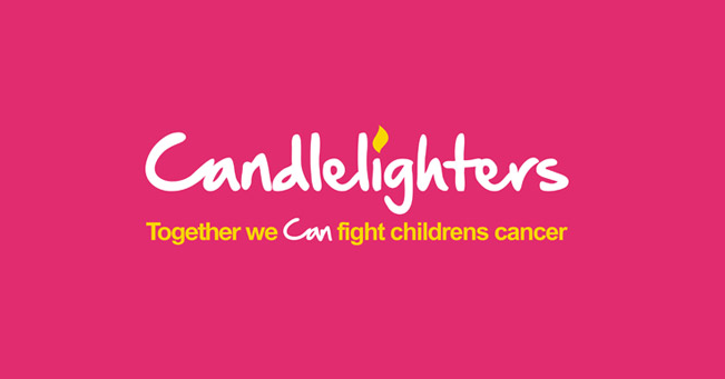 Candlelighters Lunch Raises Over £2,500