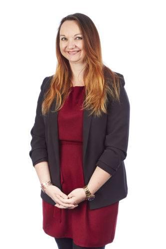 Susan Preece