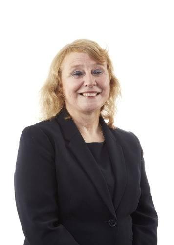 Susan Vesely