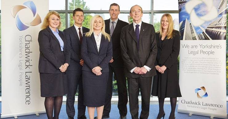 Chadwick Lawrence Welcome Top Legal Duo Martin and Susan Vesely to the Team