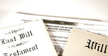 When should I review my Will? The effect of marriage and divorce on a Will