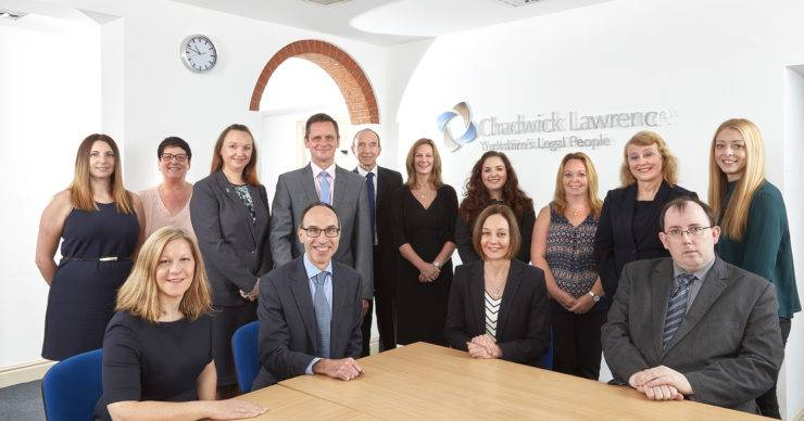 Chadwick Lawrence Invest In Probate Team Growth
