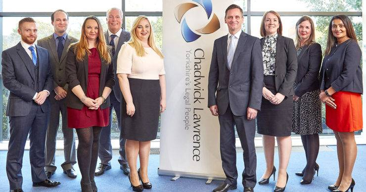 Chadwick Lawrence Welcome New Partners And Associates