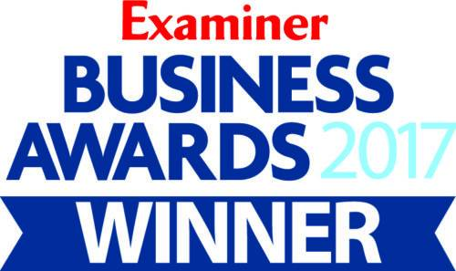 Examiner Business Awards – Employer of the Year