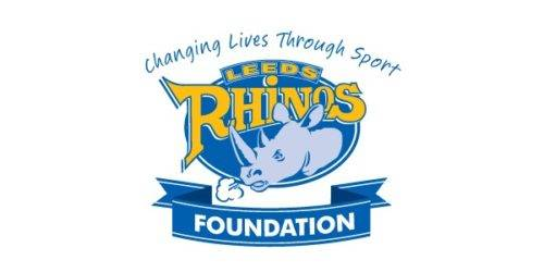 Leeds Rhinos Foundation – Trustee