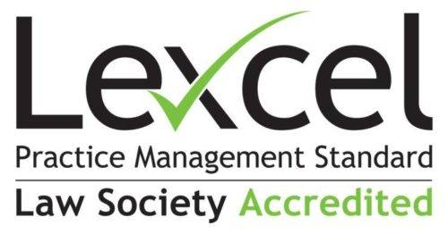 Lexcel Law Society Accreditation