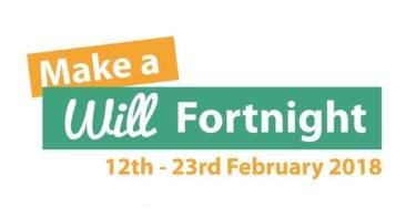 Huddersfield Team Taking Part in Make a Will Fortnight