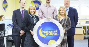 Chadwick Lawrence Launch New HR Offering with Banana Moon
