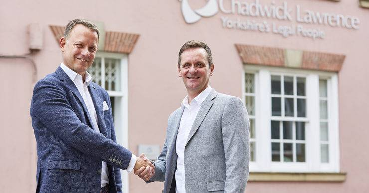 Financial Director Joins Chadwick Lawrence Team