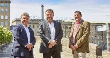 Halifax Office Relocates to Dean Clough