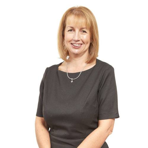 Adele Whitehead