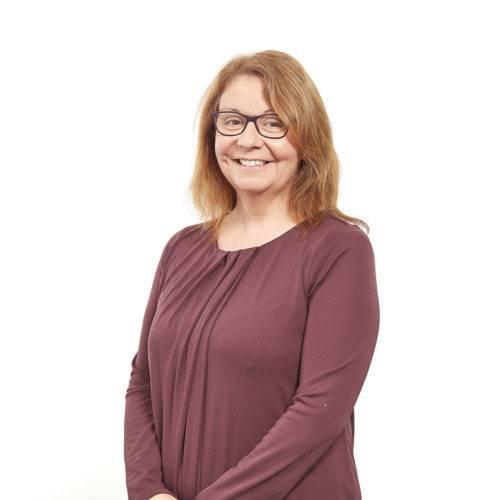 Carol Gledhill
