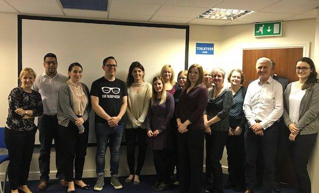 Chadwick Lawrence Support Health and Wellbeing Initiative