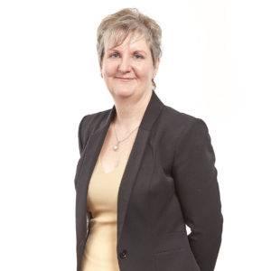 Lynda Brown