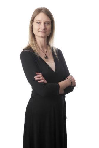Antonia Bruce