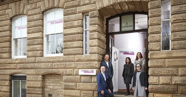 HISTORIC YORKSHIRE LAW FIRMS MERGE TO BOOST SERVICES IN MORE LOCATIONS