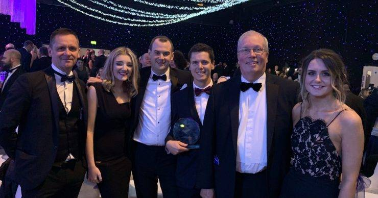 Chadwick Lawrence Scoop the Employment Law Award at Yorkshire Legal Awards