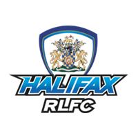 Halifax RLFC - Official Shirt Sponsor