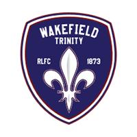 Wakefield Trinity RLFC - Official Sponsor