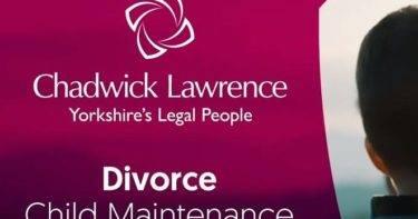 Divorce – Child Maintenance Transcript