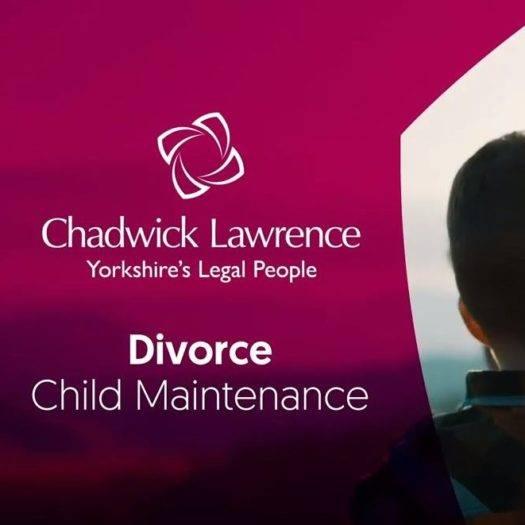 Divorce – Child Maintenance