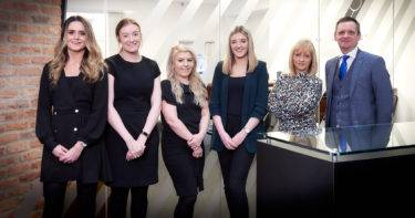 Chadwick Lawrence Appoint Four New Trainees to the Firm