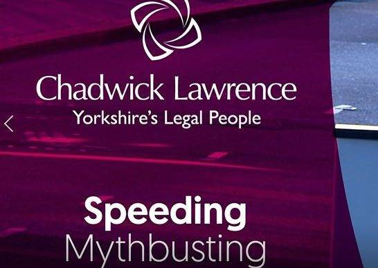 Answering Common Questions: Speeding