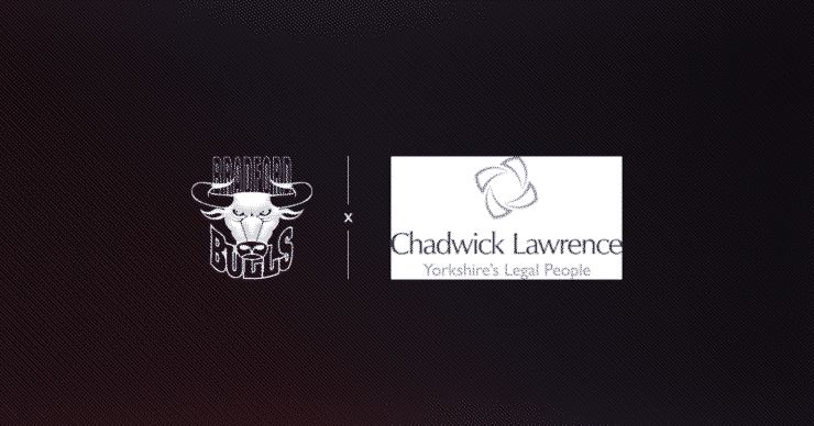 Chadwick Lawrence become Bradford Bulls official Legal Partner