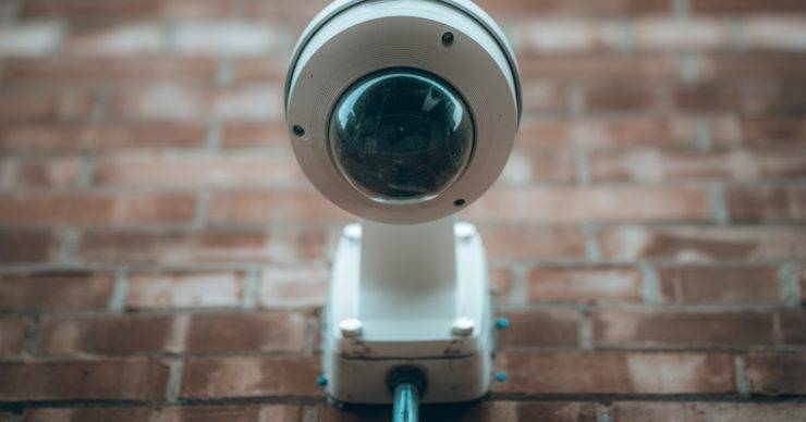 The ICO Investigate Alleged Data Breach on Department of Health and Social Care CCTV