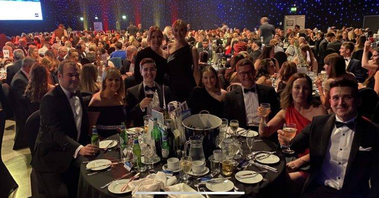 Ellie Hirst Wins Trainee Solicitor of the Year Award